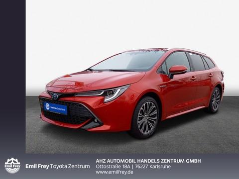 Toyota Corolla 2.0 Hybrid Sports Team D
