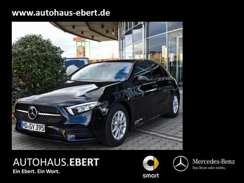 Mercedes A 200 AMG PREMIUM ° SITZKLIMA PSD
