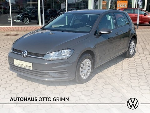 Volkswagen Golf 1.6 TDI VII Climatic