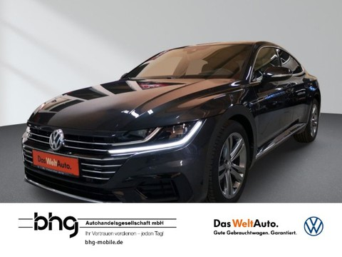 Volkswagen Arteon 2.0 TDI R-Line Pro Massage