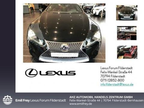 Lexus LC 500 Sport Paket Alle Extras Top
