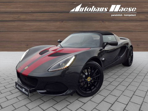 Lotus Elise Sport 220 MY2018 Pack