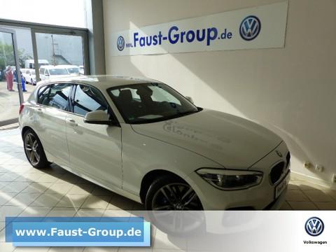 BMW 125 d M Sport AUTOMATIK