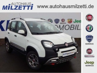 Fiat New Panda 1.3 CROSS MJET 95 KLIMAUTOMATIK