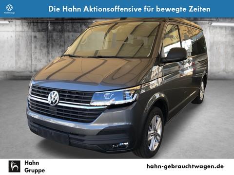 Volkswagen T6 California 1 Beach Tour elektr AD