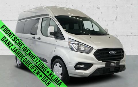 Ford Transit Custom Kombi 320L1 Trend #M S #