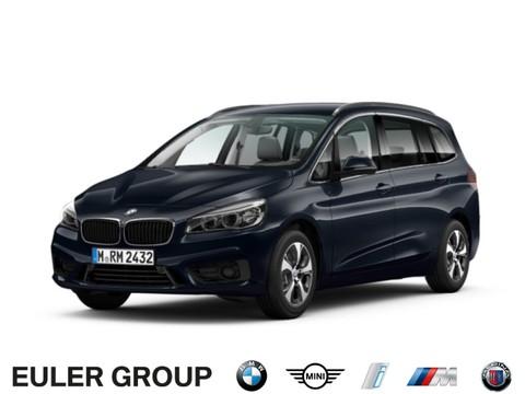 BMW 216 Gran Tourer d