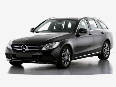 Mercedes-Benz C 220 T d Avantgarde Park-Spur-Spiegel-Paket