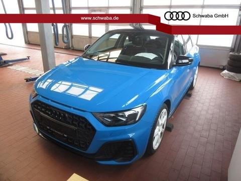 Audi A1 Sportback S line 30TFSI edition one