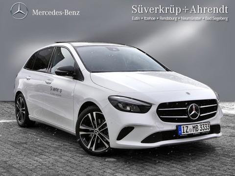 Mercedes-Benz B 200 Progressive Night