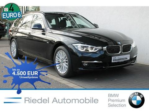BMW 340 i xDrive Luxury Line adapLED