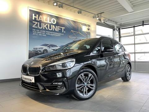 BMW 220 i Active Tourer KOMF TEM HARM