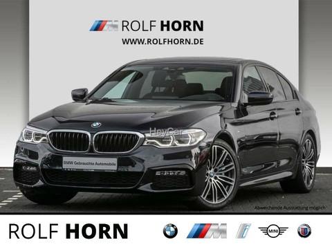 BMW 540 i M Sportpaket RKam
