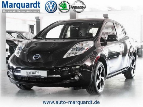 Nissan Leaf BLACK EDITION h incl Batterie