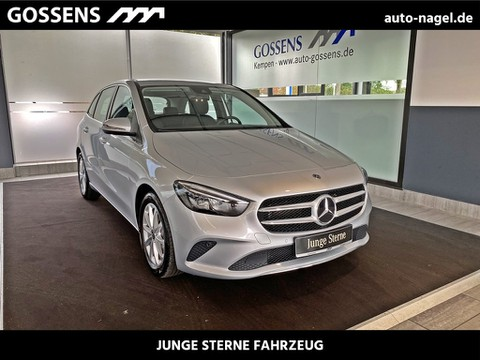 Mercedes-Benz B 250 Progressive Premium