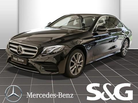 Mercedes-Benz E 350 e AMG line 360Kamera Dis