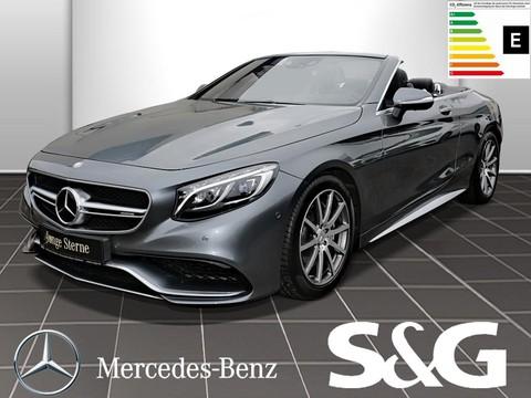 Mercedes-Benz S 63 AMG °