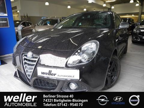 Alfa Romeo Giulietta 1.4 TURISMO