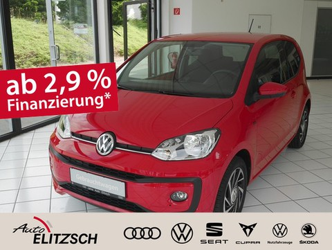 Volkswagen up 1.0 Join Climatic