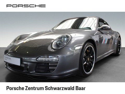 Porsche 997 (911) Carrera 4 GTS Coupe