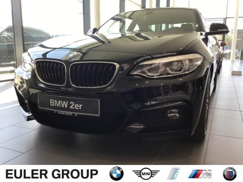 BMW 230 i Coupe Multif Lenkrad