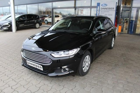 Ford Mondeo 2.0 TDCi Business Edt 110kW