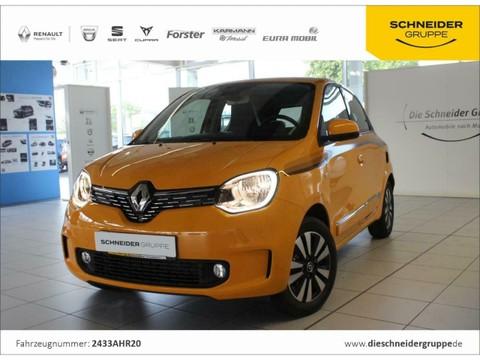 Renault Twingo INTENS SCe 65 S &