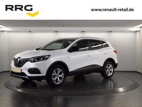 Renault Kadjar EDITION TCe 160 SELBSTPARKEND