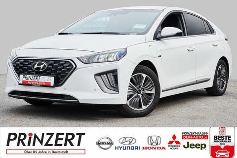 Hyundai IONIQ Elektro Style-Paket GSD