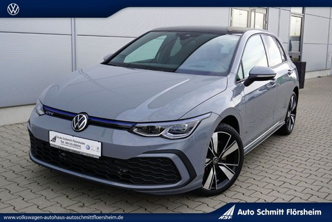 Volkswagen Golf 1.4 l GTE eHybrid 110kW(150PS) (95PS)
