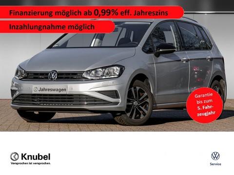 Volkswagen Golf Sportsvan 1.0 TSI IQ DRIVE BlindSpot