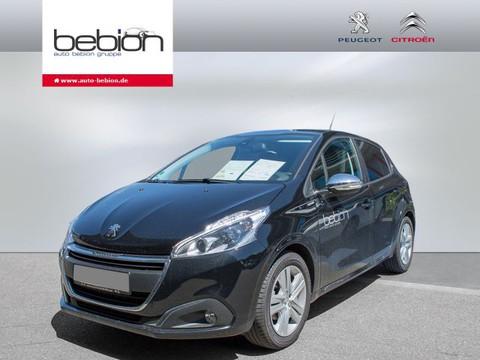 Peugeot 208 82 Start & Stop Style