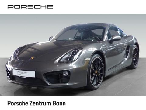 Porsche Cayman 20-Zoll