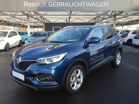 Renault Kadjar 1.5 dCi BLUE BUSINESS Edition Automatik