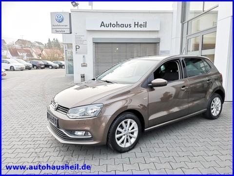 Volkswagen Polo 1.2 TSI Lounge Media