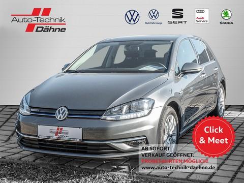 Volkswagen Golf 1.5 TSI VII Comfortline