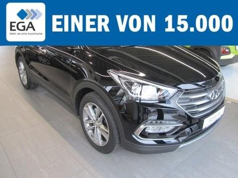 Hyundai Santa Fe 2.2 CRDi A T Premium Pan