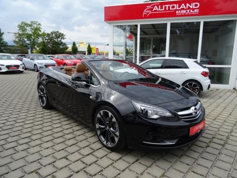 Opel Cascada 1.4 Active Turbo EL SITZE
