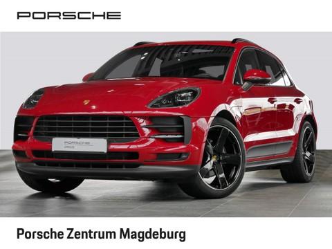 Porsche Macan 21 APPLE