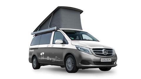 Mercedes-Benz V 250 Marco Polo Horizon
