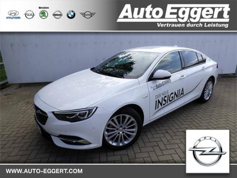Opel Insignia 1.5 Grand Sport Dynamic Turbo