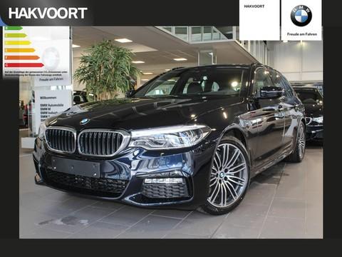 BMW 520 d M Sportpaket Innovationsp Prof