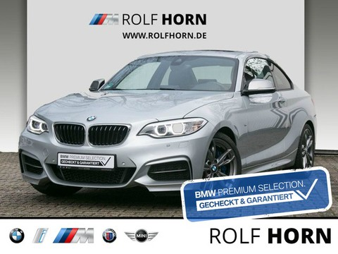 BMW M240i Coupe M Sportpaket 340