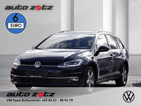 Volkswagen Golf Variant Comfortline 1