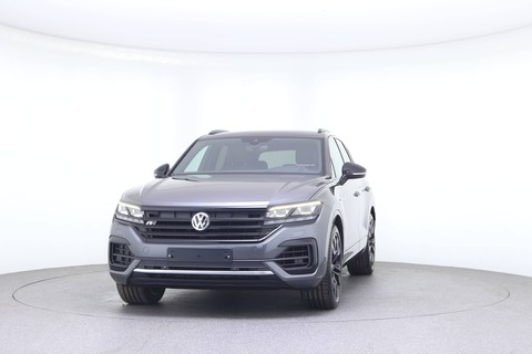 Volkswagen Touareg 3.0 TDI V6 210kW