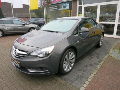 Opel Cascada 1.4 Turbo S S Edition