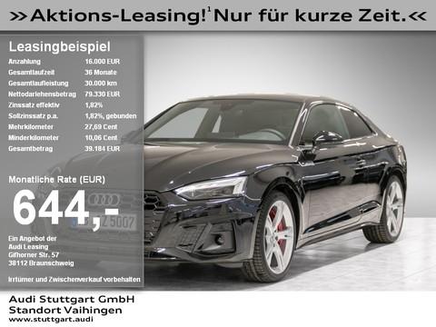 Audi S5 Coupé TDI Design °