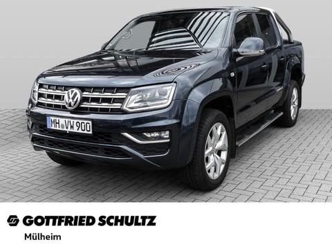 Volkswagen Amarok 3.0 TDI HIGHLINE
