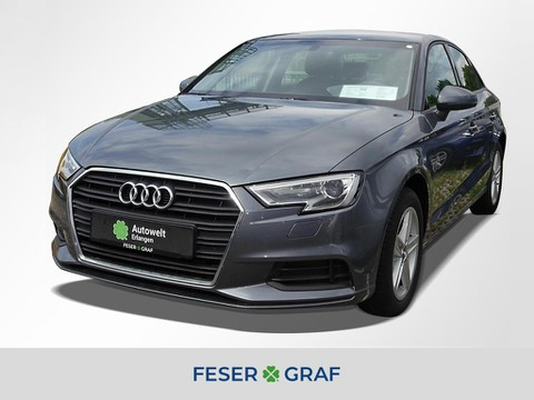 Audi A3 2.0 TDI Lim