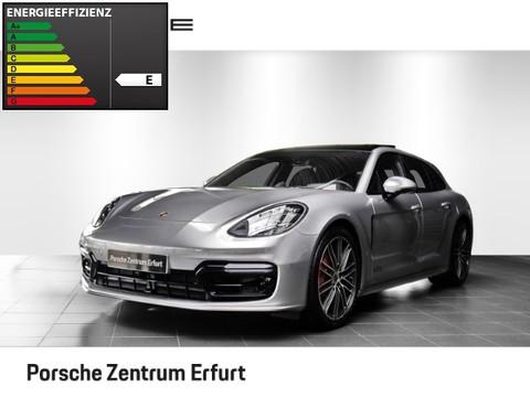 Porsche Panamera 3.2 GTS ST verfügbar 0020